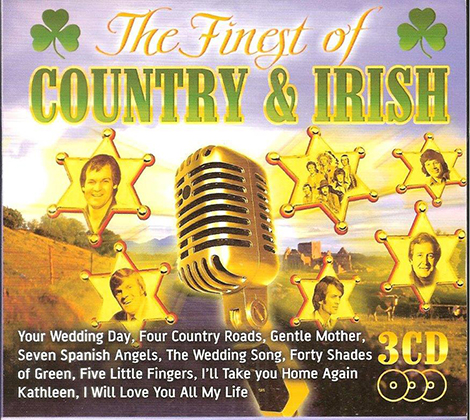 The Finest Country And Irish