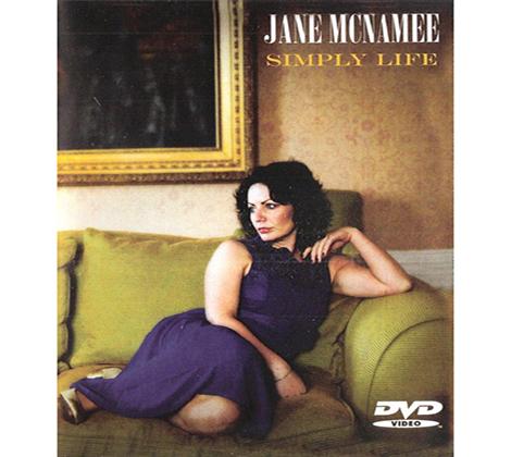 Jane McNamee DVD's