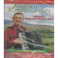 Jason Kernohan DVD's