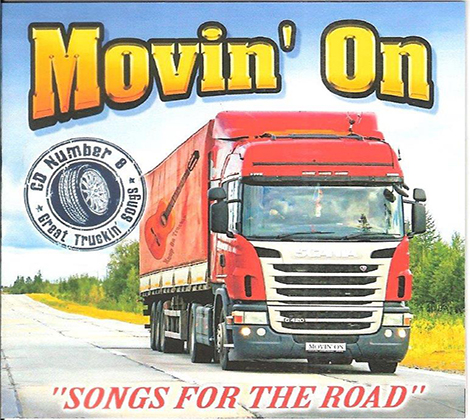 Movin' On – Songs For The Road