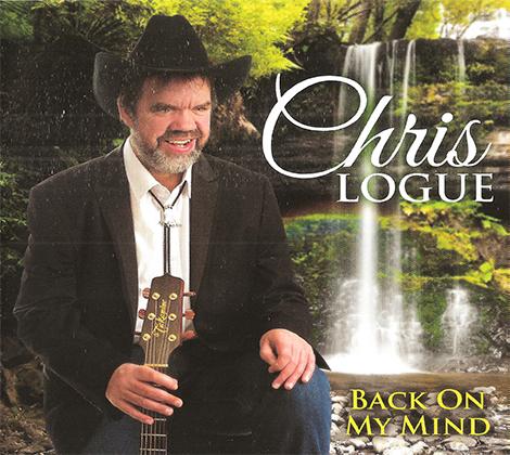 Chris Logue