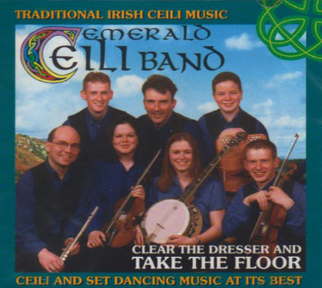 Emerald Ceili Band