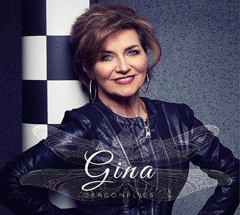 Gina – Dragonflies