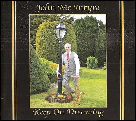 John McIntyre
