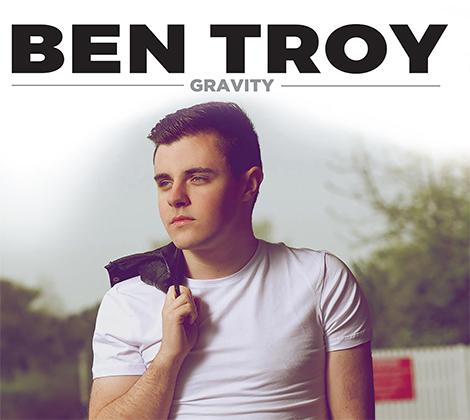 Ben Troy – Gravity