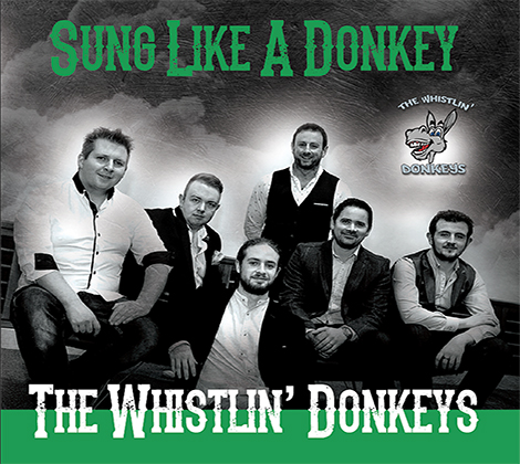 The Whistlin' Donkeys