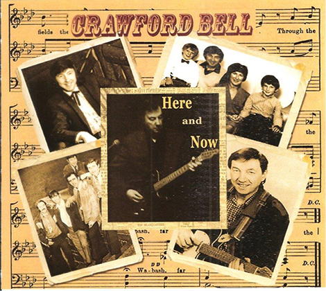 Crawford Bell