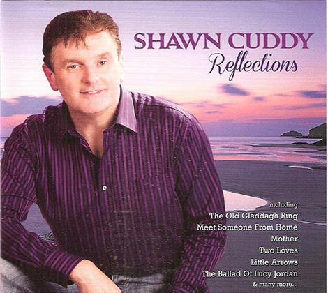 Shawn Cuddy – Reflections