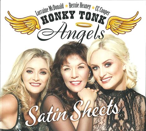 Honky Tonk Angels – Satin Sheets