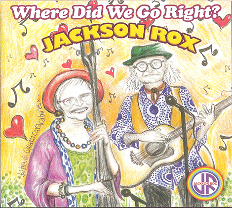 Jackson Rox