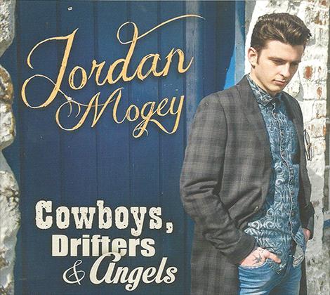 Jordan Mogey