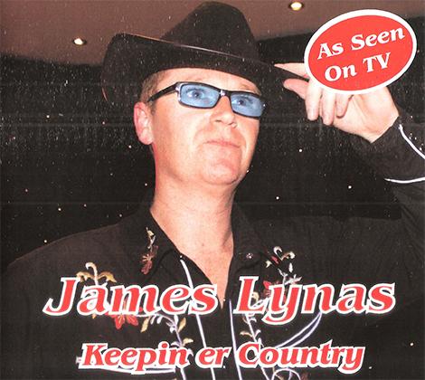 James Lynas
