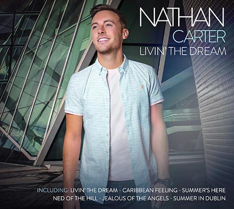 Nathan Carter – Livin' The Dream