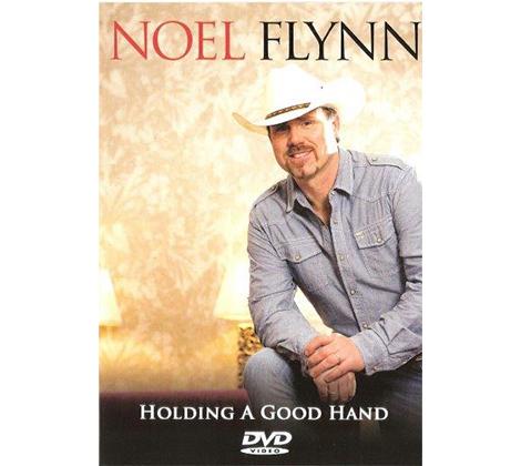 Noel Flynn – Holding A Good Hand DVD