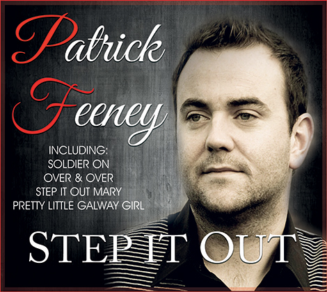 Patrick Feeney – Step It Out