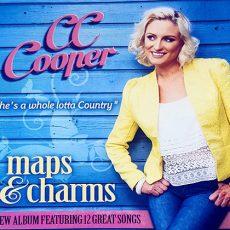 CC Cooper