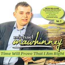 Michael Mawhinney