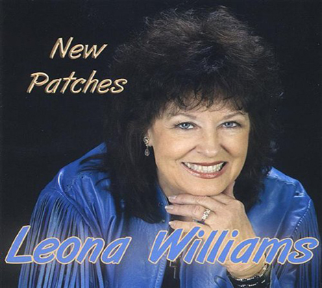 Leona Williams