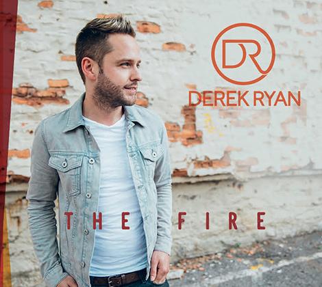 Derek Ryan – The Fire
