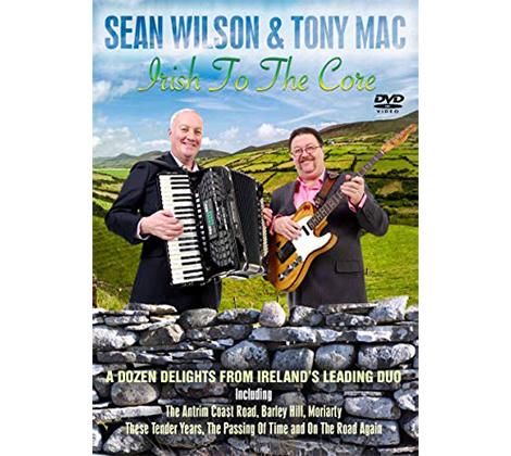 Sean Wilson DVDs