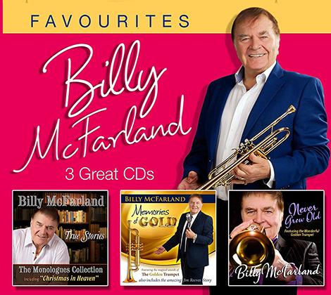 Billy McFarland – Favourites