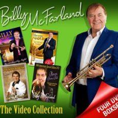 Billy McFarland DVD's