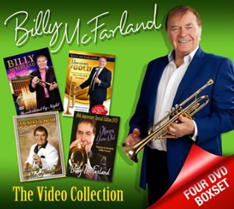 Billy McFarland – The Video Collection