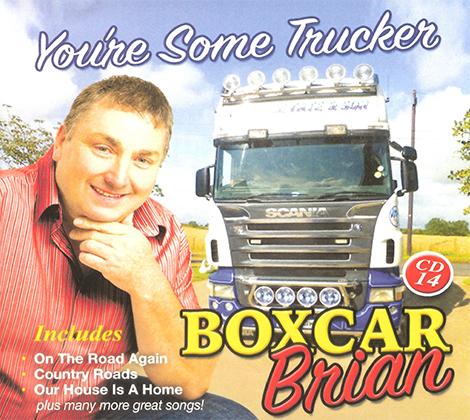 Boxcar Brian