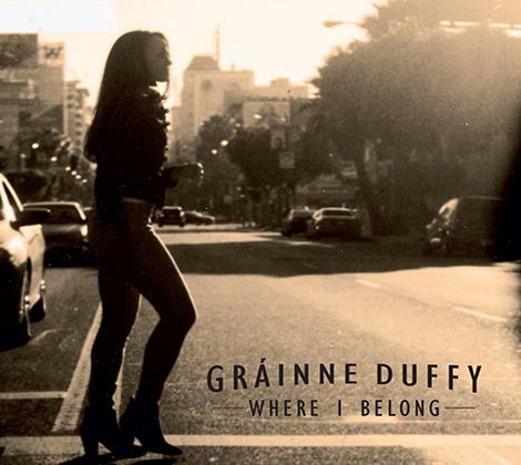 Grainne Duffy
