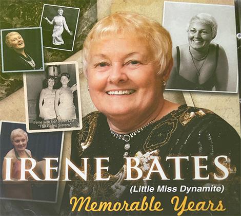Irene Bates