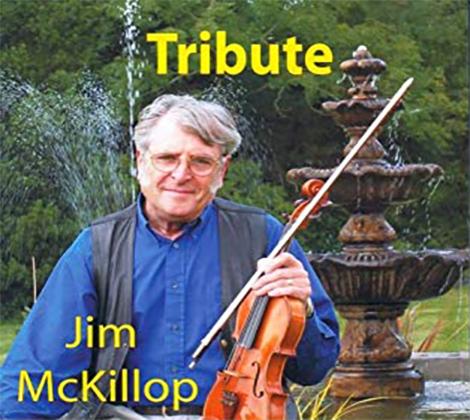 Jim McKillop