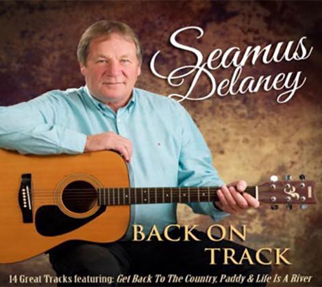 Seamus Delaney