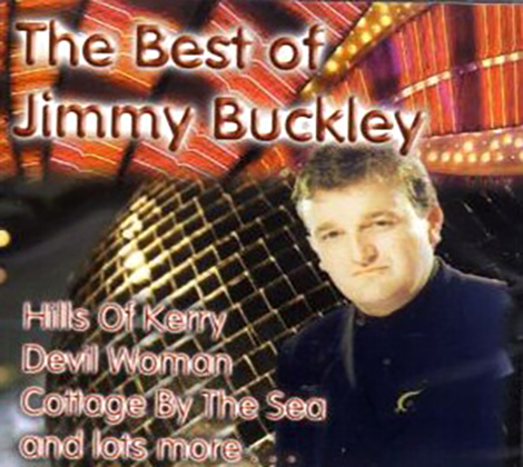Jimmy Buckley – The Best Of