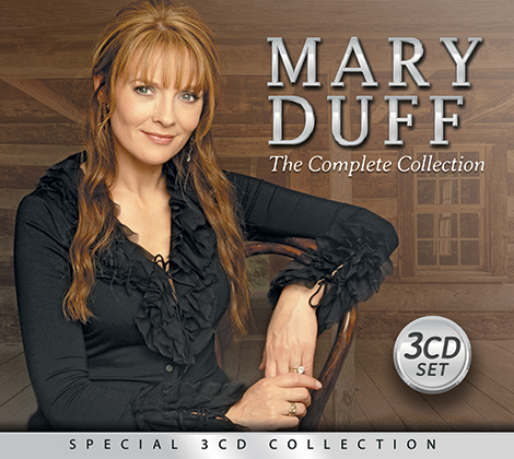Mary Duff – The Complete Collection
