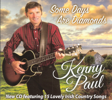 Kenny Paul – Some Days Are Diamonds