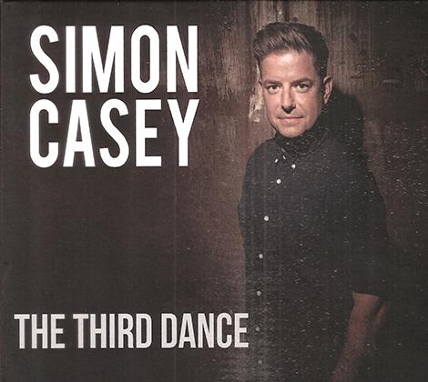 Simon Casey – The Third Dance