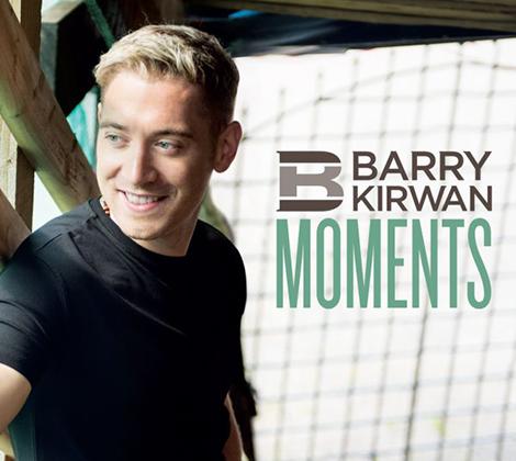Barry Kirwan