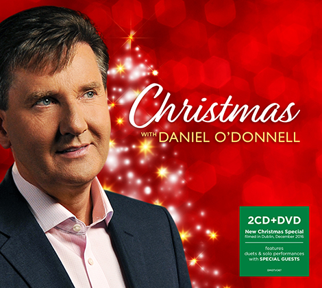 Daniel O'Donnell – Christmas With Daniel
