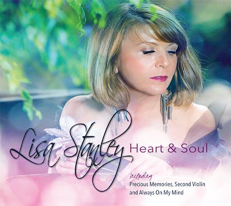 Lisa Stanley – Heart & Soul