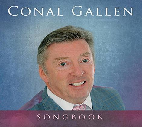 Conal Gallen – Songbook