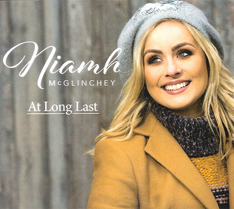 Niamh McGlinchey – At Long Last