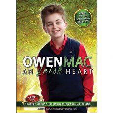 Owen Mac DVD's