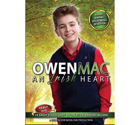 Owen Mac DVD's