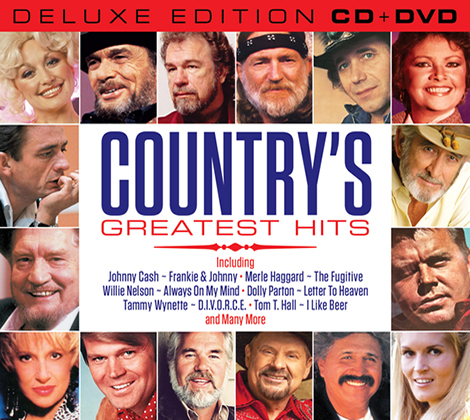 Country's Greatest Hits – Various Artists