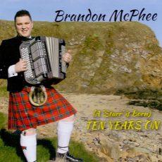 Brandon McPhee