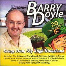 Barry Doyle