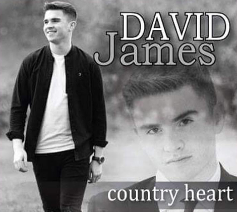 David James – Country Heart