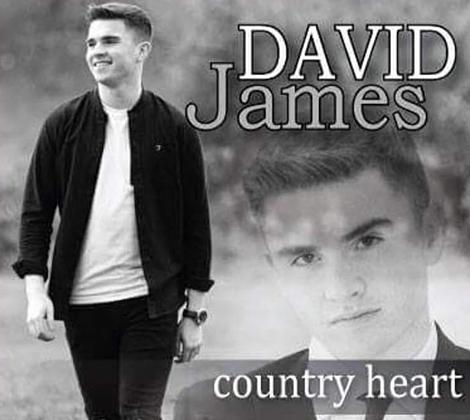 David James – Country Heart
