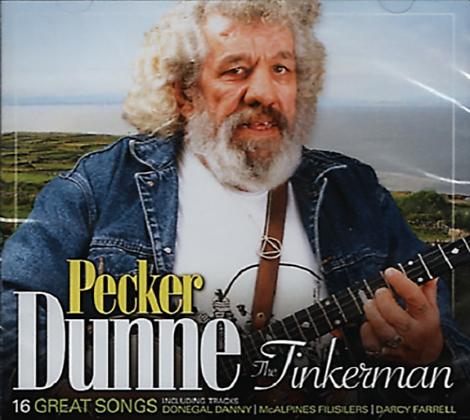 Pecker Dunne