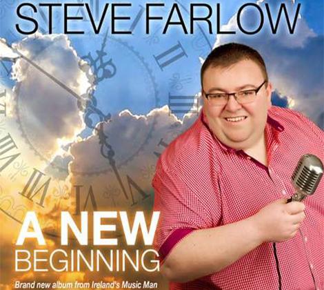 Steve Farlow – A New Beginning